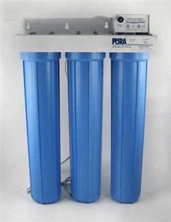 purifier water tubes