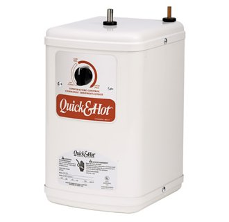 quick and hot cooler