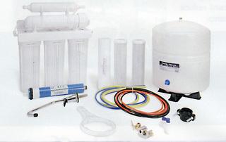 rental reverse osmosis