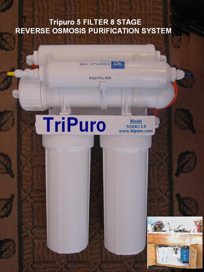 tripuro water system